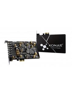 ASUS Xonar AE Internal 7.1 channels PCI-E Asus 90YA00P0-M0UA00 - 1