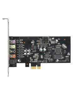ASUS Xonar SE Intern 5.1 kanaler PCI-E Asus 90YA00T0-M0UA00 - 1