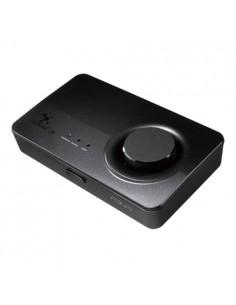 ASUS Xonar U5 5.1 kanaler USB Asus 90YB00FB-M0UC00 - 1