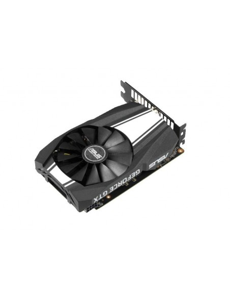 ASUS Phoenix PH-GTX1660TI-O6G NVIDIA GeForce GTX 1660 Ti 6 GB GDDR6 Asus 90YV0CT0-M0NA00 - 4
