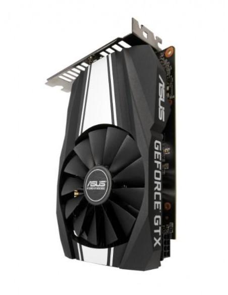 ASUS Phoenix PH-GTX1660TI-O6G NVIDIA GeForce GTX 1660 Ti 6 GB GDDR6 Asus 90YV0CT0-M0NA00 - 6