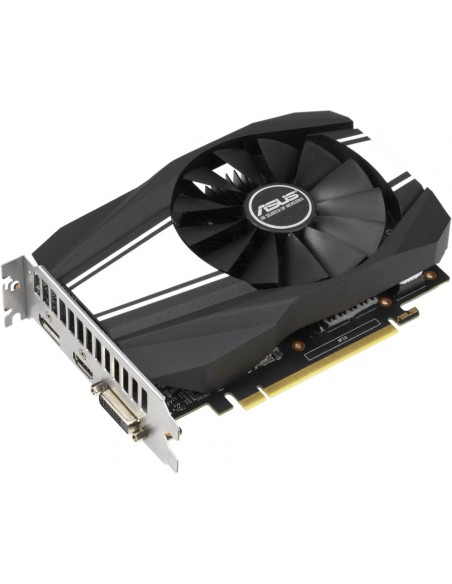 ASUS Phoenix PH-GTX1660-O6G NVIDIA GeForce GTX 1660 6 GB GDDR5 Asus 90YV0CU0-M0NA00 - 1
