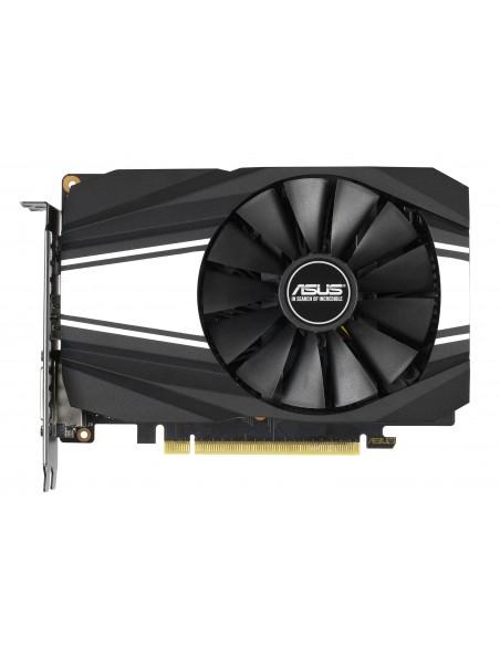 ASUS Phoenix PH-GTX1660-O6G NVIDIA GeForce GTX 1660 6 GB GDDR5 Asus 90YV0CU0-M0NA00 - 2