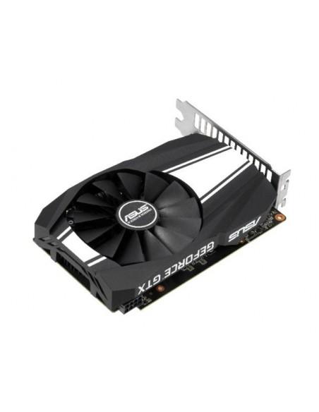 ASUS Phoenix PH-GTX1660-6G NVIDIA GeForce GTX 1660 6 GB GDDR5 Asus 90YV0CU1-M0NA00 - 4