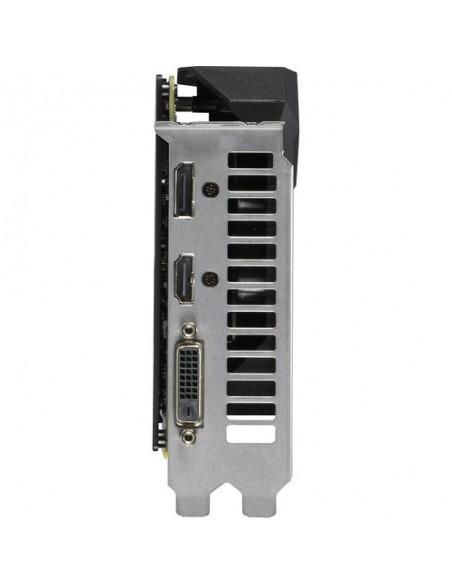 ASUS TUF-GTX1660-O6G-GAMING NVIDIA GeForce GTX 1660 6 GB GDDR5 Asus 90YV0CU2-M0NA00 - 5