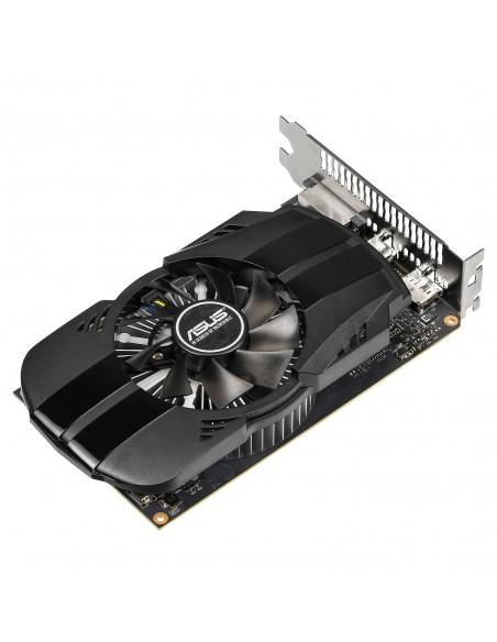 ASUS Phoenix PH-GTX1650-O4G NVIDIA GeForce GTX 1650 4 GB GDDR5 Asus 90YV0CV0-M0NA00 - 5