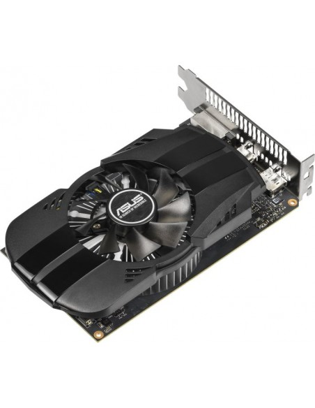 ASUS Phoenix PH-GTX1650-4G NVIDIA GeForce GTX 1650 4 GB GDDR5 Asus 90YV0CV1-M0NA00 - 4