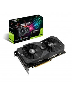 ASUS ROG -STRIX-GTX1650-A4G-GAMING NVIDIA GeForce GTX 1650 4 GB GDDR5 Asus 90YV0CX0-M0NA00 - 1