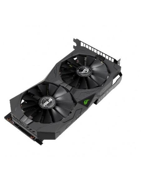 ASUS ROG -STRIX-GTX1650-A4G-GAMING NVIDIA GeForce GTX 1650 4 GB GDDR5 Asus 90YV0CX0-M0NA00 - 2