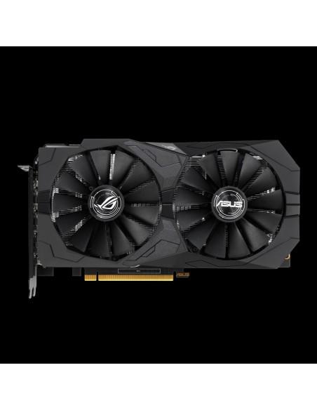 ASUS ROG -STRIX-GTX1650-O4G-GAMING NVIDIA GeForce GTX 1650 4 GB GDDR5 Asus 90YV0CX1-M0NA00 - 9