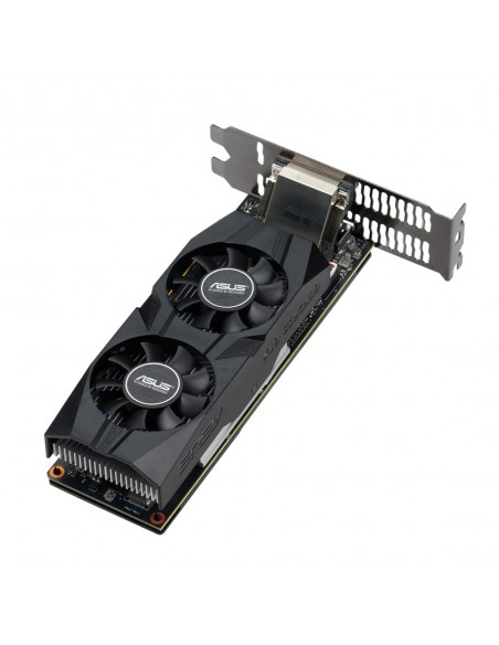 ASUS GTX1650-O4G-LP-BRK NVIDIA GeForce GTX 1650 4 GB GDDR5 Asus 90YV0D30-M0NA00 - 2