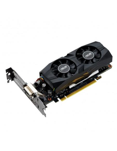 ASUS GTX1650-O4G-LP-BRK NVIDIA GeForce GTX 1650 4 GB GDDR5 Asus 90YV0D30-M0NA00 - 3