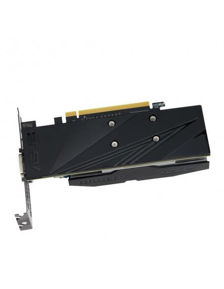 ASUS GTX1650-O4G-LP-BRK NVIDIA GeForce GTX 1650 4 GB GDDR5 Asus 90YV0D30-M0NA00 - 5