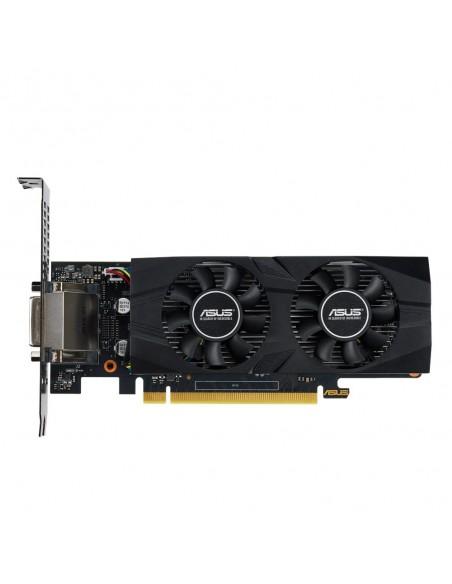 ASUS GTX1650-O4G-LP-BRK NVIDIA GeForce GTX 1650 4 GB GDDR5 Asus 90YV0D30-M0NA00 - 7