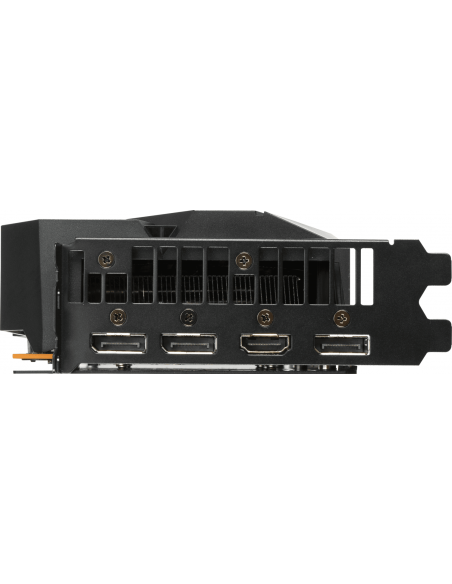 ASUS Dual -RX5700XT-O8G-EVO AMD Radeon RX 5700 XT 8 GB GDDR6 Asus 90YV0DA2-M0NA00 - 9