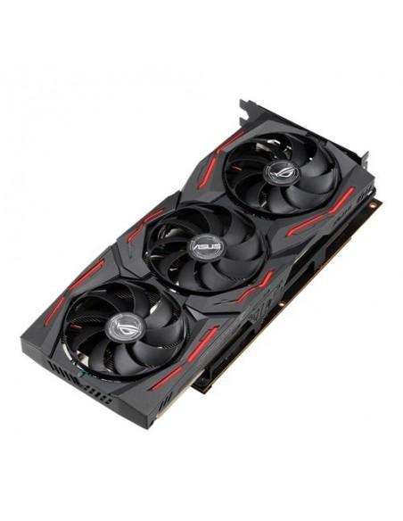 ASUS ROG -STRIX-RX5700-O8G-GAMING AMD Radeon RX 5700 8 GB GDDR6 Asus 90YV0DD0-M0NA00 - 4