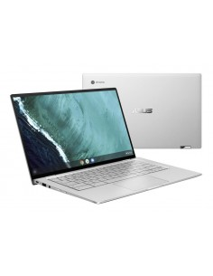 "ASUS Chromebook Flip C434TA-E10001 notebook 35.6 cm (14"") 1920 x 1080 pixels Touchscreen Intel® Core™ M 8 GB LPDDR3-SDRAM 64 Asu"