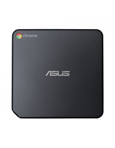 ASUS Chromebox CHROMEBOX2-G214U persondatorer/arbetsstationer 3215U mini PC Intel® Celeron® 2 GB DDR3L-SDRAM 16 SSD Chrome OS As
