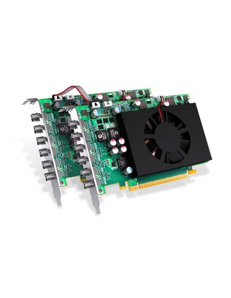 Matrox C680 PCIe x16 Matrox C680-E4GBF - 6