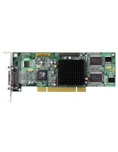 Matrox G55MDDAP32DSF graphics card GDDR Matrox G55MDDAP32DSF - 1