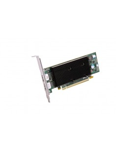 Matrox M9128-E1024LAF graphics card 1 GB GDDR2 Matrox M9128-E1024LAF - 1