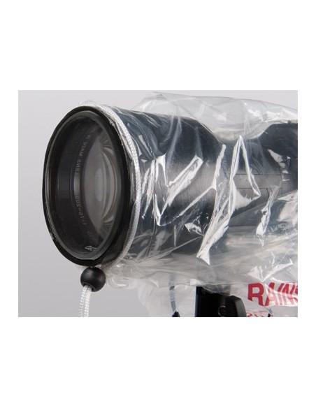 OP/TECH USA Rainsleeve camera raincover DSLR Polyethylene Op Tech OP/TECH9001132 - 3