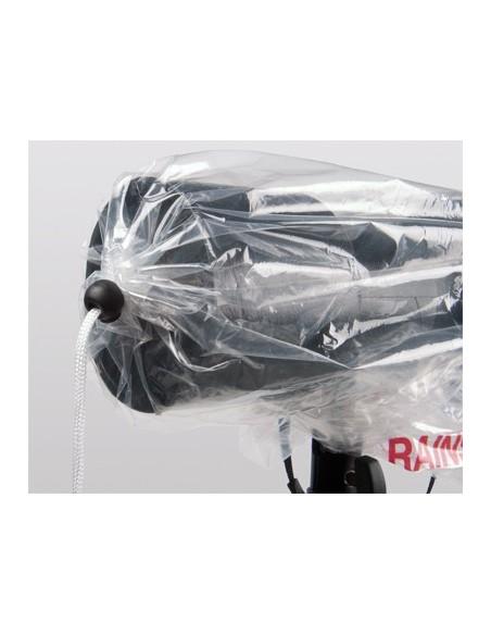 OP/TECH USA Rainsleeve kameran sadesuoja DSLR-kamera Op Tech OP/TECH9001142 - 3