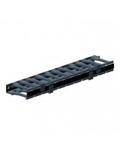 Fujitsu D:CABLE-GUIDE-1U-L rack tillbehör Kabelhanteringspanel Fts D:CABLE-GUIDE-1U-L - 1