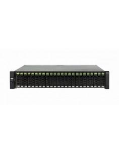 Fujitsu Eternus DX60 S4 levyjärjestelmä Teline ( 2U ) Musta Fts FTS:ET064AU - 1