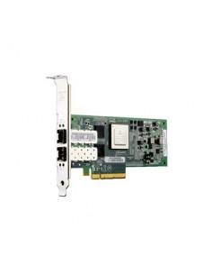 Fujitsu 2-port 10Gb FCoE SFP Sisäinen Ethernet / Fiber 10000 Mbit/s Fts FTS:ETFCC2F-L - 1