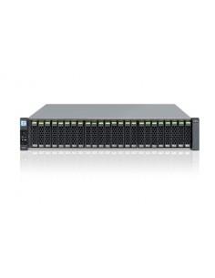 Fujitsu ETERNUS DX 200 S4 Tallennuspalvelin Teline ( 2U ) Ethernet LAN Musta Fts FTS:ETVSAF-L - 1