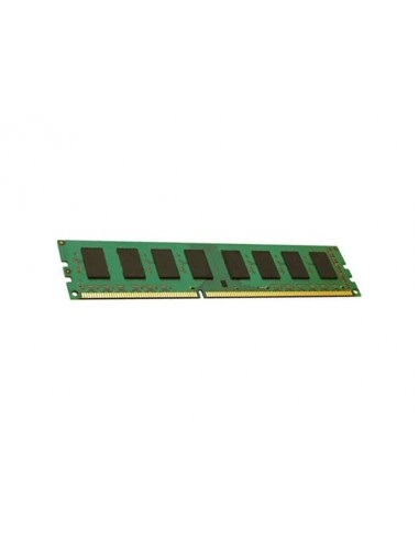 Fujitsu 16GB 2Rx4 L DDR3-1600 R ECC muistimoduuli 1 x 16 GB 1600 MHz Fts S26361-F3697-L616 - 1