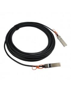 Fujitsu SFP+ Twinax 2m verkkokaapeli Musta Fts S26361-F3989-L102 - 1