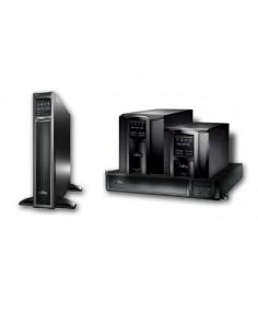 Fujitsu S26361-F4542-L75 uninterruptible power supply (UPS) Line-Interactive 750 VA 500 W 6 AC outlet(s) Fts S26361-F4542-L75 -