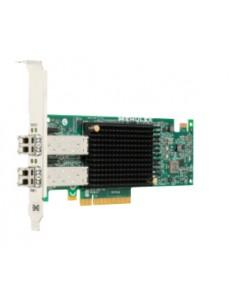 Fujitsu CNA Emulex OCe14102 Sisäinen Kuitu 10000 Mbit/s Fts S26361-F5250-L501 - 1