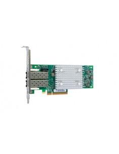 Fujitsu S26361-F5580-L501 verkkokortti Sisäinen Kuitu 16000 Mbit/s Fts S26361-F5580-L501 - 1