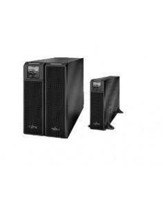 Fujitsu S26361-K915-V802 uninterruptible power supply (UPS) Double-conversion (Online) 8000 VA W Fts S26361-K915-V802 - 1