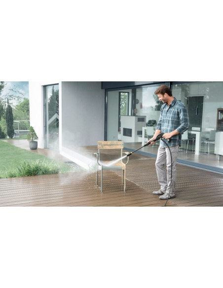 Kärcher K 2 Full Control Home pressure washer Upright Electric 360 l/h 1400 W Black, Yellow Kärcher 1.673-404.0 - 3
