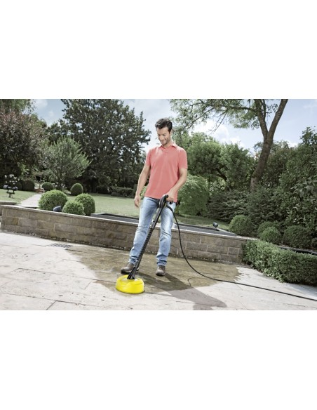 Kärcher K 2 Full Control Home pressure washer Upright Electric 360 l/h 1400 W Black, Yellow Kärcher 1.673-404.0 - 6