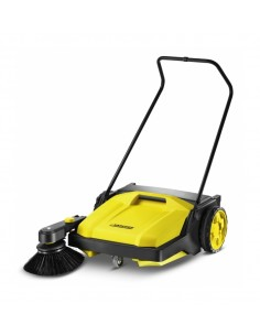 Kärcher S 750 sweeper Black, Yellow Kärcher 1.766-910.0 - 1