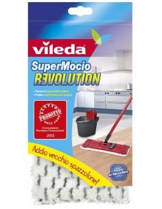 Vileda SuperMocio Revolution Ricambio Valkoinen Vileda 155752 - 1