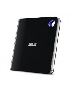 ASUS SBW-06D5H-U levyasemat Blu-Ray RW Musta, Hopea Asustek 90DD02G0-M29000 - 1