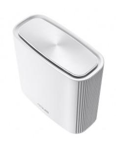 ASUS ZenWiFi AC (CT8) langaton reititin Gigabitti Ethernet Kolmikaista (2,4 GHz/5 GHz) Valkoinen Asustek 90IG04T0-MO3R30 - 1