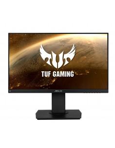 "ASUS TUF Gaming VG249Q 60.5 cm (23.8"") 1920 x 1080 pixlar Full HD LED Svart Asustek 90LM05E0-B01170 - 1"