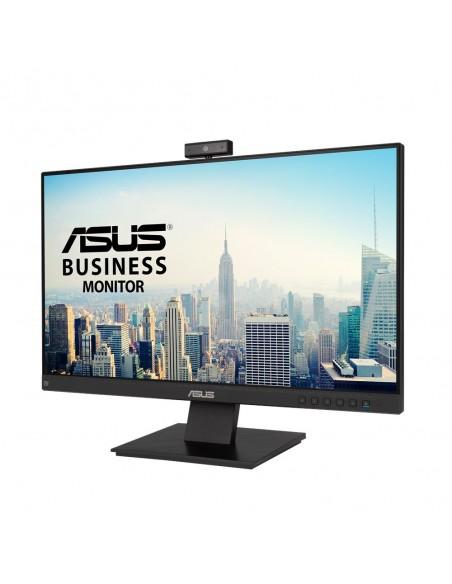 """ASUS BE24EQK 60.5 cm (23.8"""") 1920 x 1080 pikseliä Full HD LED Musta Asustek 90LM05M1-B01370 - 2"""