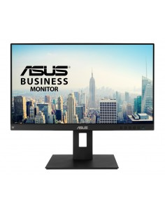 "ASUS BE24EQSB 60.5 cm (23.8"") 1920 x 1080 pixels Full HD LED Black Asustek 90LM05M1-B02370 - 1"