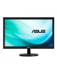 """ASUS VS229NA 54.6 cm (21.5"""") 1920 x 1080 pikseliä Full HD Musta Asustek 90LME9001Q02211C- - 1"""