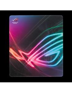 ASUS ROG Strix Edge Spelmusmatta Multifärg Asustek 90MP00T0-B0UA00 - 1