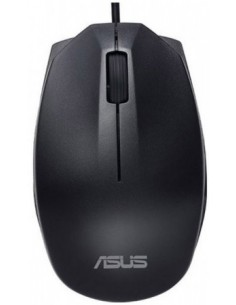 ASUS UT360 mouse Ambidextrous USB Type-A Optical 1000 DPI Asustek 90XB00Y0-BMU000 - 1