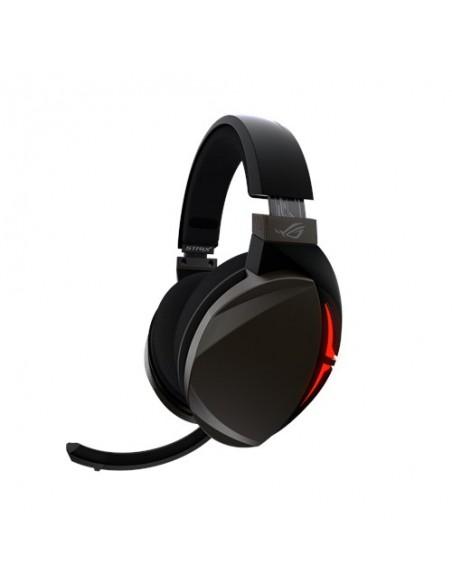 ASUS ROG Strix Fusion 300 Headset Head-band 3.5 mm connector Black Asustek 90YH00Z1-B8UA00 - 3